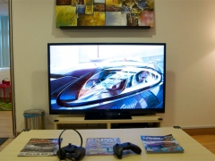 Gaming Area (XBox One)