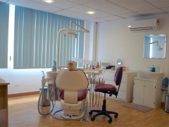 Surgery Room Two